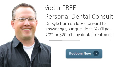 Layton Dentist offers Free Consult